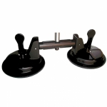 Вакуумный держатель KUPO KSC-02 Double Suction Cup with 16 mm Baby Pin